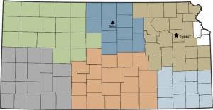 NCRPC Fiscal Agent - Kansas Regional Homeland Security Councils