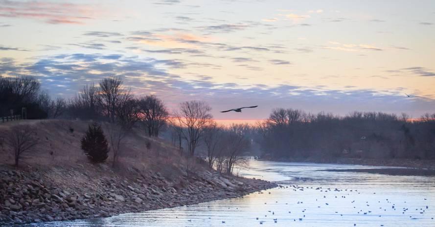 North Central Kansas; Photo by Michelle Tessaro