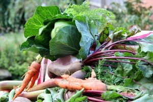 Image of Fresh Produce