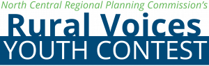 Rural Voices Youth Contest logo