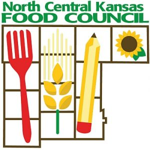 North Central Kansas Food Council Logo