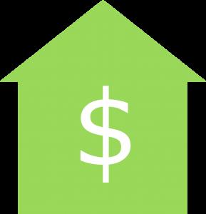 Home Ownership Program Logo