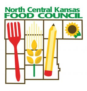 North Central Kansas Food Council Logo