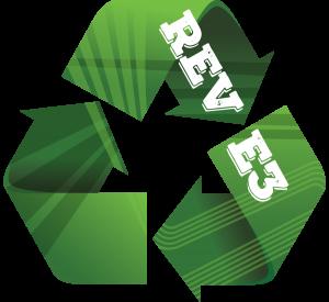 REV-E3 Logo