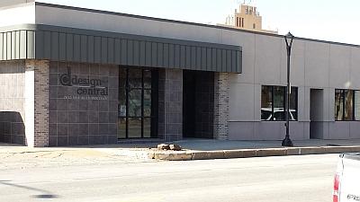 Design Central, Salina, KS