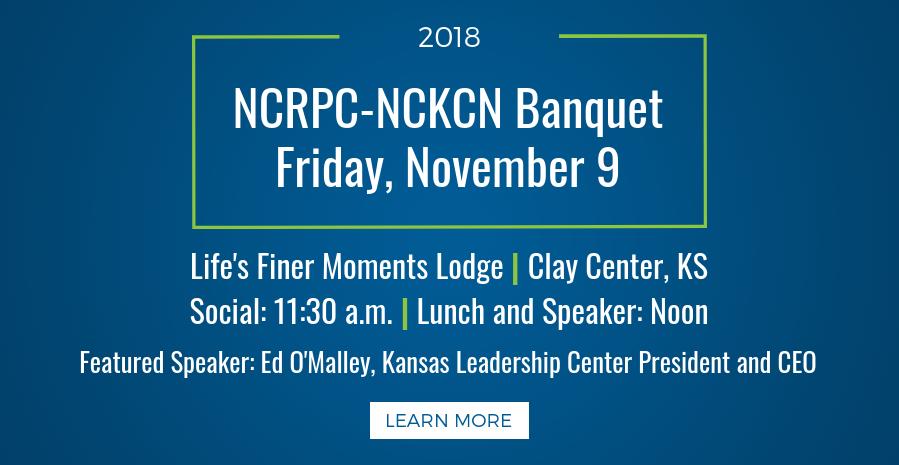 2018 NCRPC-NCKCN Banquet