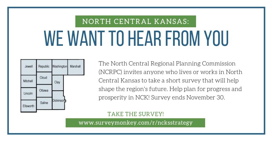 NCK Strategic Planning Survey