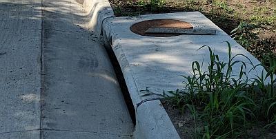 City of Waterville, KS drainage improvement project - CDBG Community Facilities