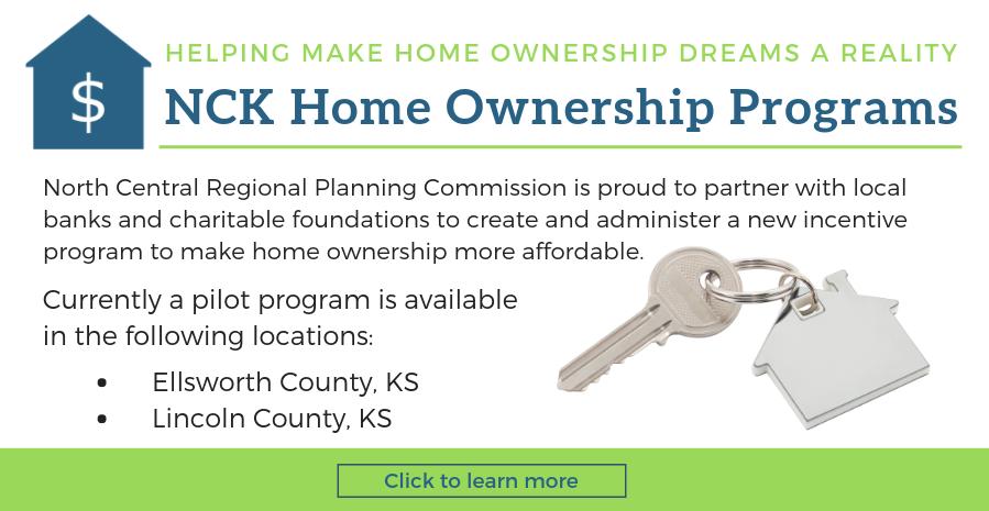 NCK Home Ownership Programs