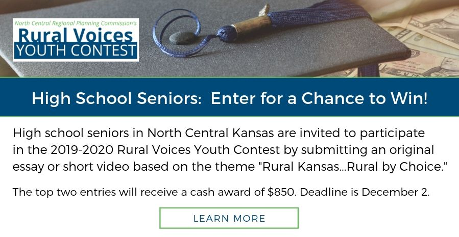 Rural Voices Youth Contest
