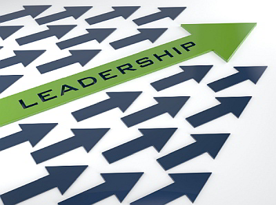 image of leadership graphic
