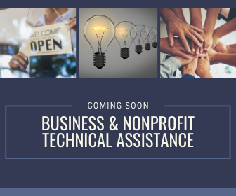 image for business and nonprofit technical assistance